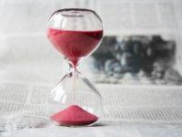 4 étapes pour mieux gérer votre budget temps